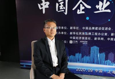 秦青峰:打造西南地区内容电商聚集地