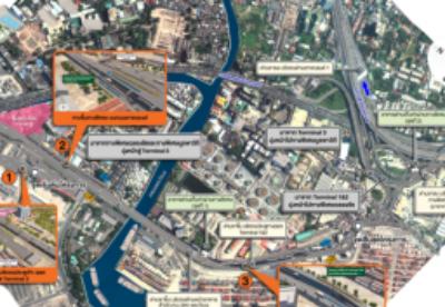 曼谷港高速有望2025年通车 投资24.8亿铢