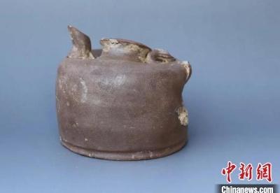 浙江沙埠窑遗址主动性考古发掘 两宋年代序列基本确定