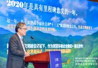 维尔利董事长李月中:打造环保产业民族品牌