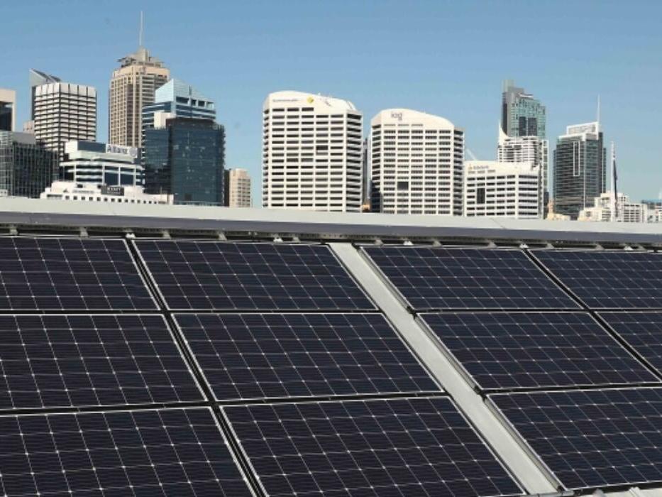 澳大利亚对拜登政府气候政策的启示