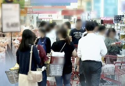 韩国11月CPI同比上涨0.6%