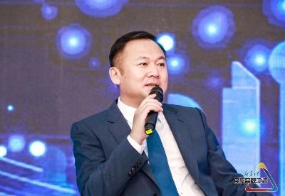 """伊利张轶鹏:抓住机遇转型升级 提升布局国内、国外""""双循环""""的硬实力"""