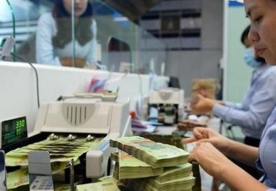2020年前11个月越南国家财政收入同比下降7.8%