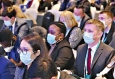国内外经济学家知名企业家力挺武汉数字贸易发展