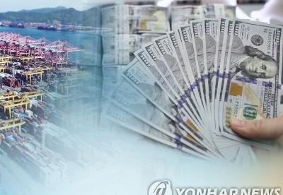 韩企去年出口同比下滑逾10%