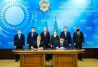 哈萨克斯坦将成立国际油气机械制造发展中心