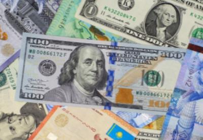 前九个月从境外汇入哈萨克斯坦的汇款金减少21.4%