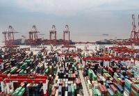 2020年前11月越南成为了上海在东盟内最大贸易伙伴