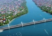 中国将援助菲律宾建设达沃河桥