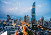 泰国住房市场有望明年后半段复苏