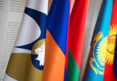 欧亚经济联盟成员国与第三国商品贸易总额为5016亿美元