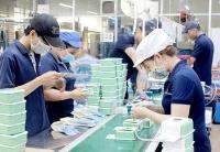 11月份越南新设企业数量环比增长7.3%