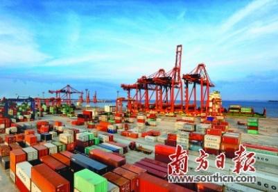 湛江综合保税区获批设立 湛江:用好开放新平台开创高质量发展新局面