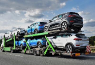 10月份阿塞拜疆车辆进口量公布