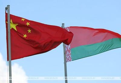 白俄罗斯和中国成立海关和检疫合作委员会