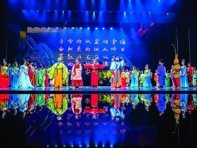 第十届桂林国际山水文化旅游节开幕