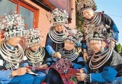 贵州锦绣计划带动50万人增收 近3年产值达60亿元