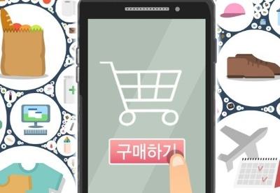 韩国10月网购交易额同比增20%