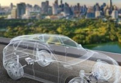 LG电子将与加企合资成立电动汽车配件公司