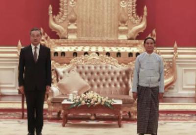 梁海明:中缅未来合作关注这些领域