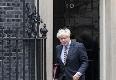 """英欧又要谈崩!""""无协议脱欧""""风险急增"""