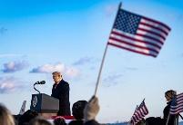 专家称特朗普给拜登施政带来挥之不去的阴影