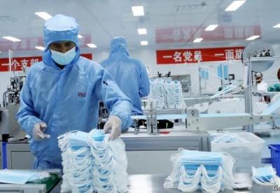 英刊称中国严格的抗疫措施是其经济成功复苏的关键