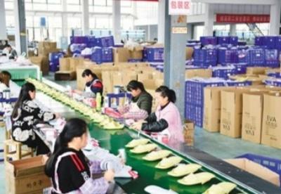中国制造业全球位势明显提升