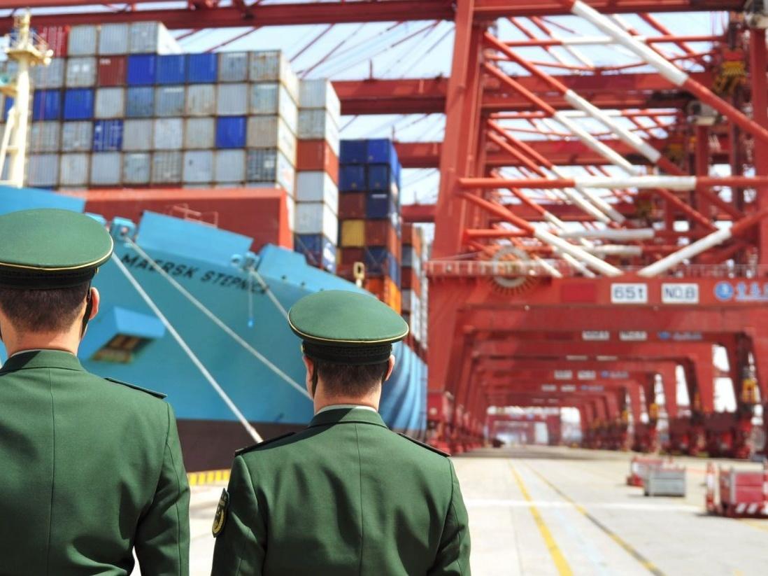 中美经贸争端背后是经济领域冲突