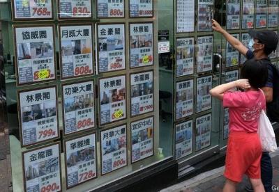 中国的房地产繁荣能长期维持吗?