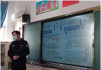 安徽凤阳:法治护航未成年人成长
