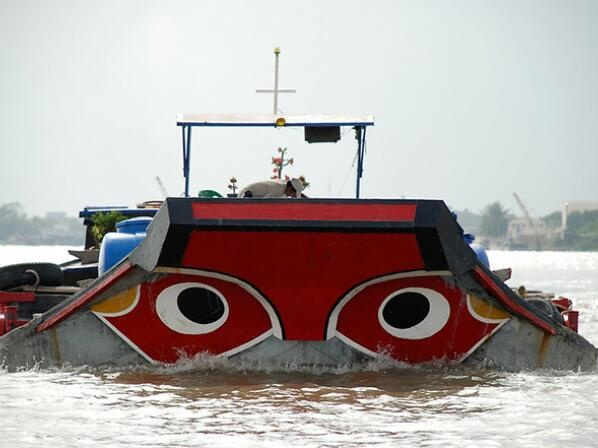 加强印度与湄公河次区域的战略联系