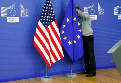 波兰智库:美欧深化经济关系的前景