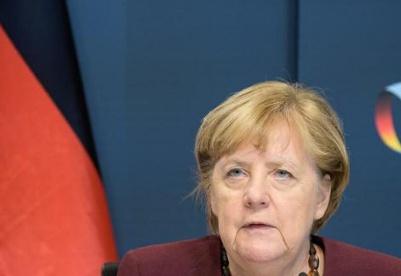 2021年最受关注国家:德国