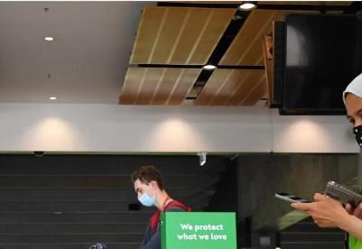 美智库梳理澳联邦政府应对疫情的政策