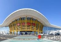 """湛江到广州只需2.5小时! 动车1月20日起开运每日三趟""""商务快车"""""""