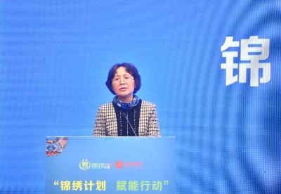 """智库专家许明:""""锦绣计划""""是保护贵州民族文化的重要推手"""