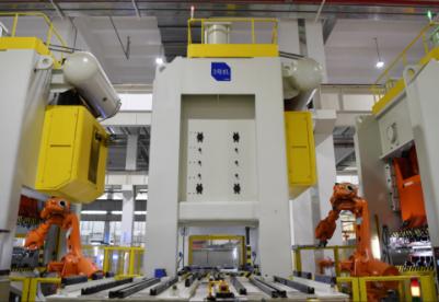 天津:以智能制造推动传统产业转型升级