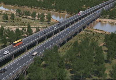中国铁建何以在智利中标首个公路PPP项目?