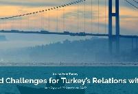 土耳其与西方关系的前景与挑战