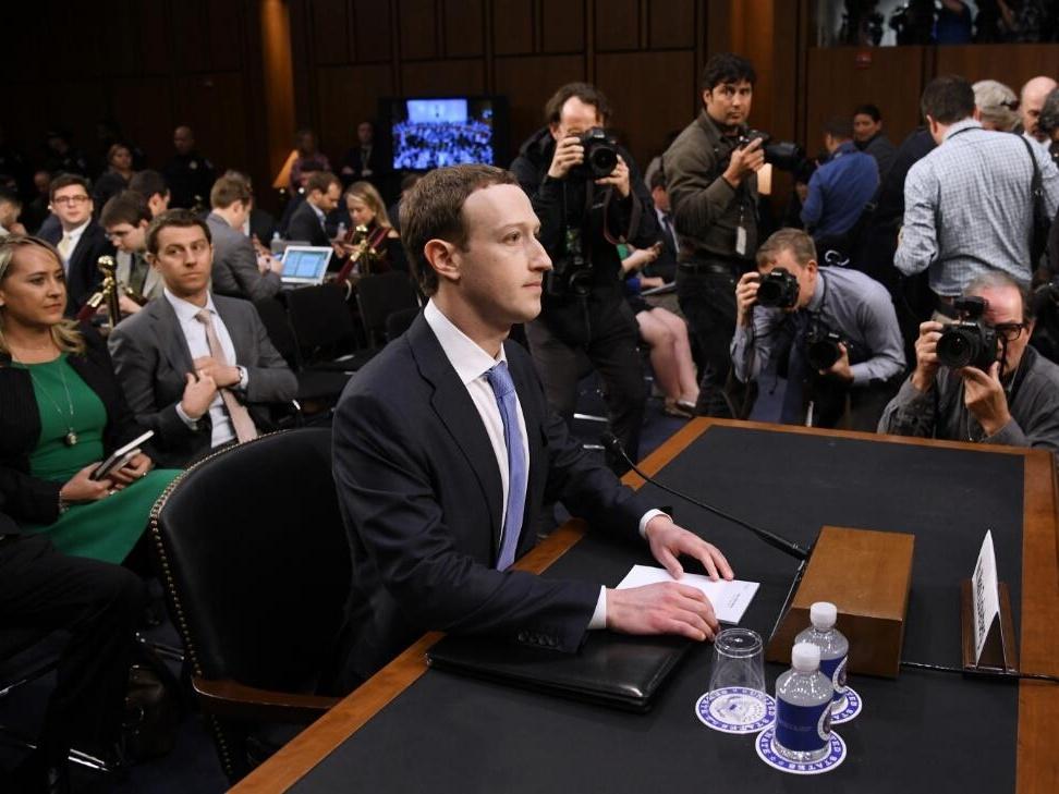 自由市场如何推动脸书的垄断发展