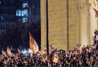 专家称中东和北非地区国家应持续进行社会改革