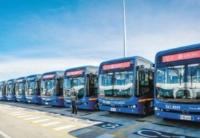 中国电动公交车在拉美受青睐