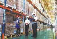 广东自由贸易试验区加速制度创新——建设粤港澳大湾区融合发展示范区