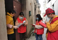 安徽泗县:汇聚青春力量 共绘文明健康画卷