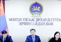 蒙古国将加强同中国在自然环境保护与旅游领域的合作