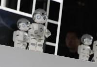 美智库建议加强人工智能领域国际合作
