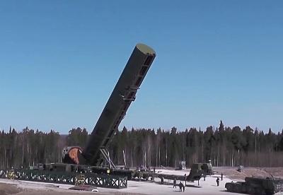 美俄延长《新削减战略武器条约》意义非凡