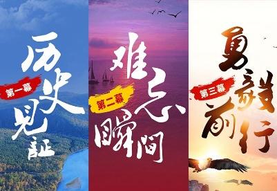 一元复始龙江新 万象更迭锦绣春——黑龙江省气象局新春致辞